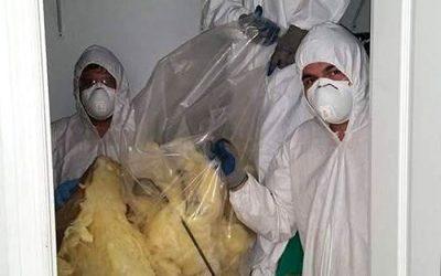 biohazard cleanup company